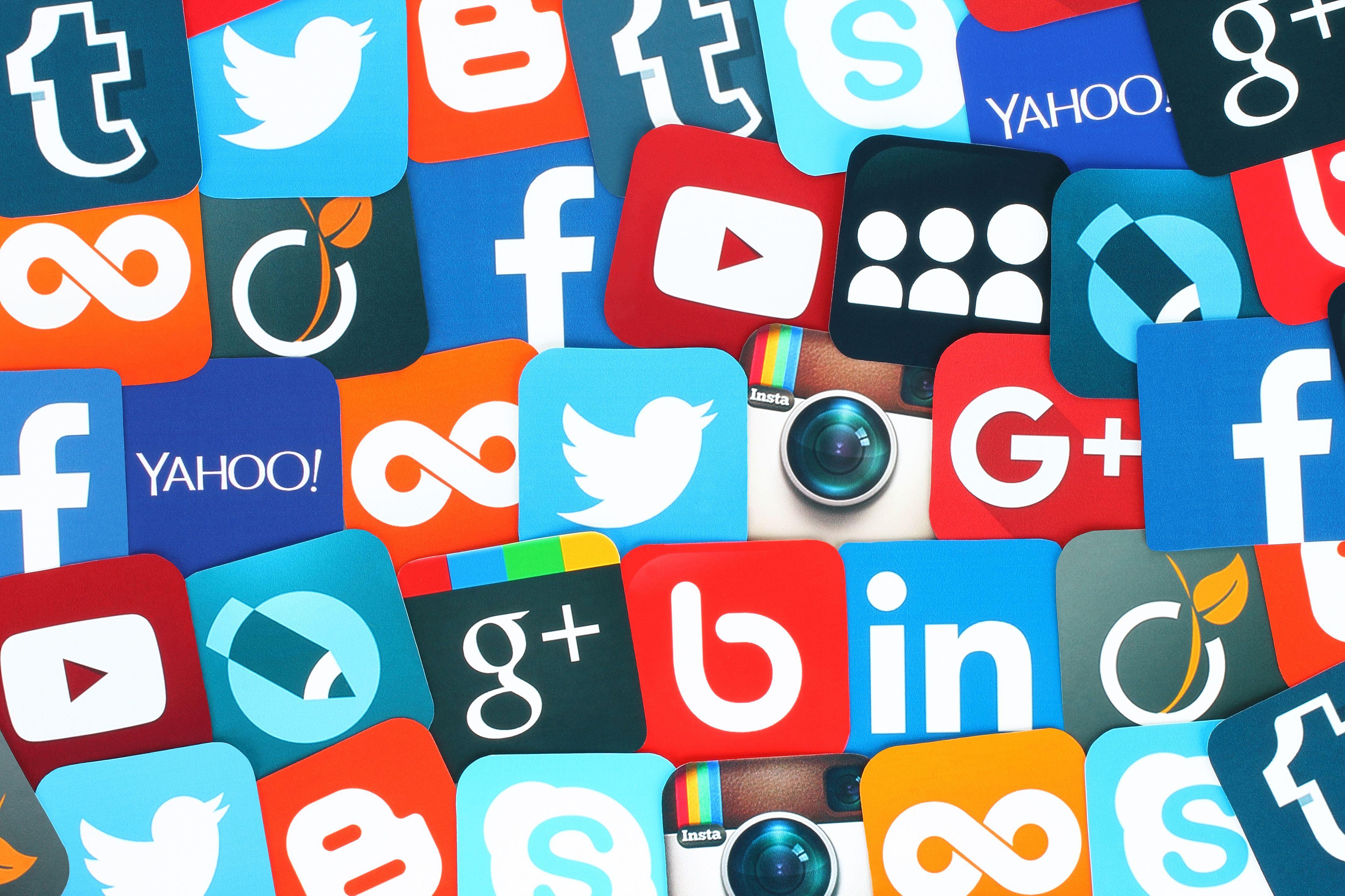 استراتژی در شبکه های اجتماعی