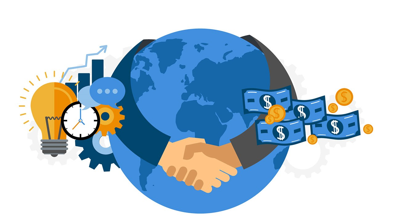 نقش بیزینس پلن و توسعه کسب و کار بین الملل