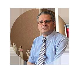 استاد علی احمدی
